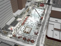 Continue reading: Montreal to get outdoor ice rink named after Quebec writer