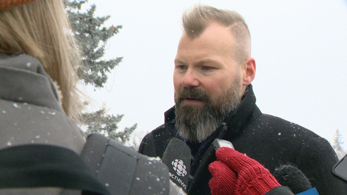 Saskatchewan Environment Minister Dustin Duncan says clean nuclear energy will provide the province with the tools to fight climate change.
