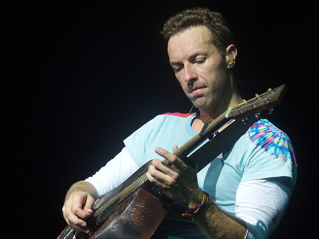 Alan Cross' weekly music picks: Coldplay, Billy Corgan and Beck - image