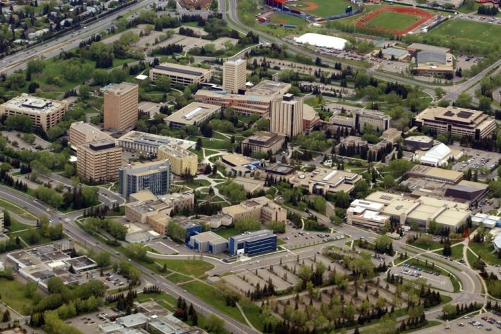 , COVID-19 vaccine bus rolls onto University of Calgary campus, The World Live Breaking News Coverage & Updates IN ENGLISH