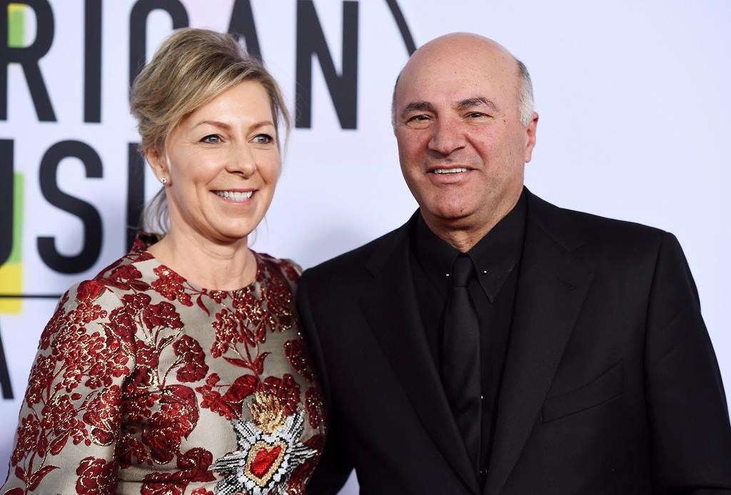 """""""I feel for the victims of this horrific accident, including my family, too. My wife, this really affects her,"""" O'Leary said in an interview with CP24 Tuesday."""