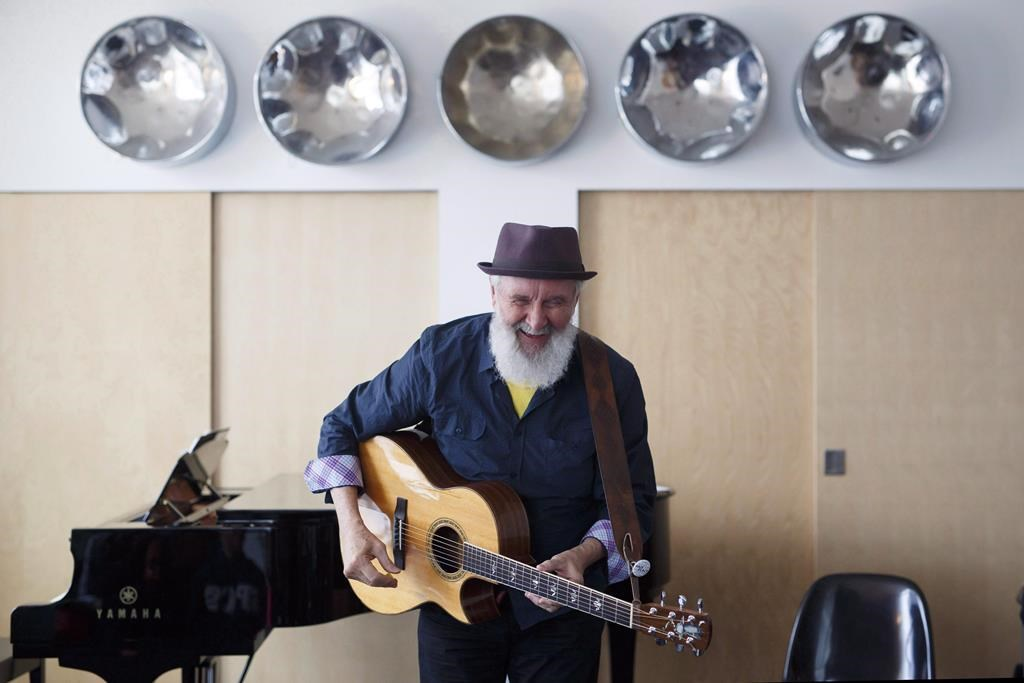 Fred Penner is one of many Manitoba musicians turning to social media to perform livestreamed concerts during self-isolation.