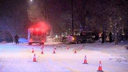 Continue reading: Calgary police investigate fatal McKenzie Lake crash