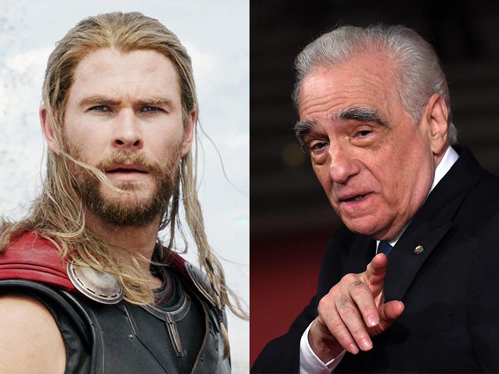 Martin Scorsese Defends Remark That Marvel Films Are Not Cinema National Globalnews Ca