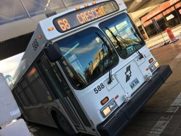 Continue reading: Deep COVID-19 cuts expected in Winnipeg budget by bus union don't materialize