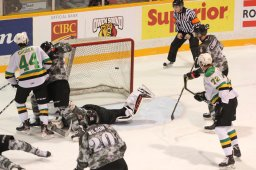 Continue reading: Liam Gilmartin is coming to play for the London Knights