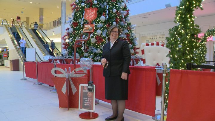 Regina's Christmas Kettle campaign needs to fill over 3,000 volunteer shifts