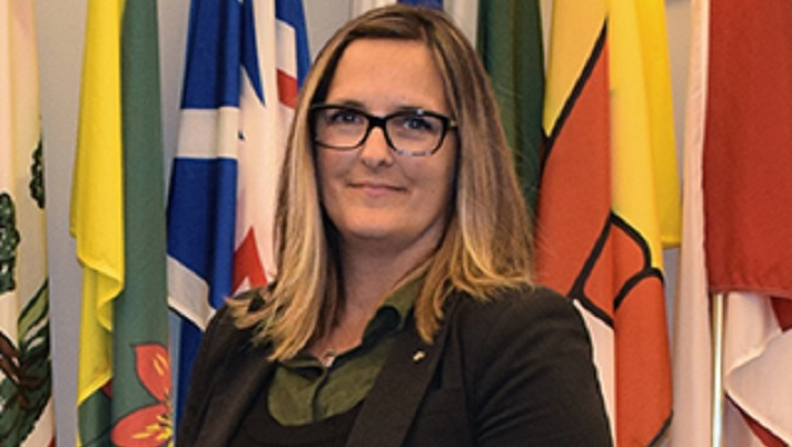 The province has appointed Lisa Broda as the new advocate for children and youth for Saskatchewan.