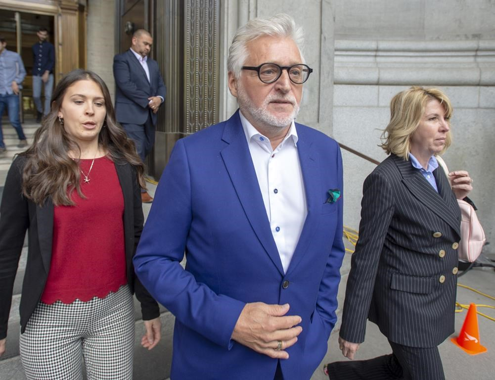 Gilbert Rozon, a founder of Just for Laughs, was charged in December 2018 with rape and indecent assault.