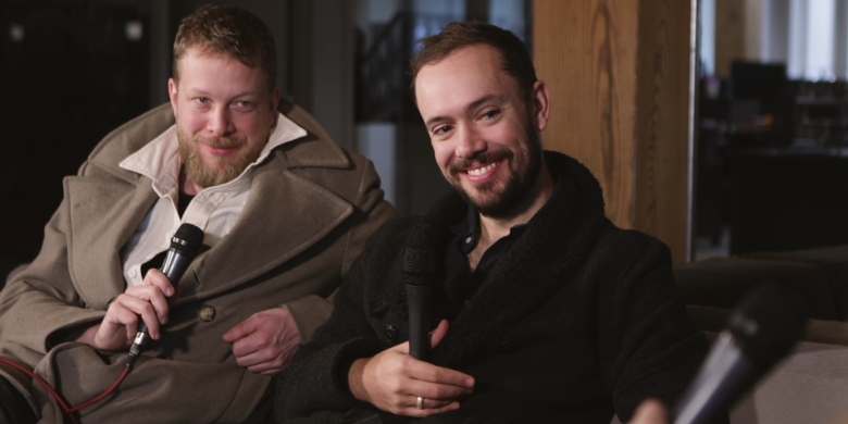 Mumford & Sons on their new stage, Canadians, and engaging fans on Instagram