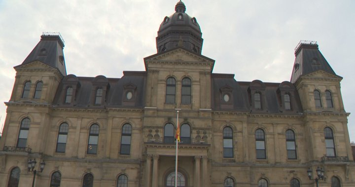 N.B. Legislature begins preparing for hybrid sittings