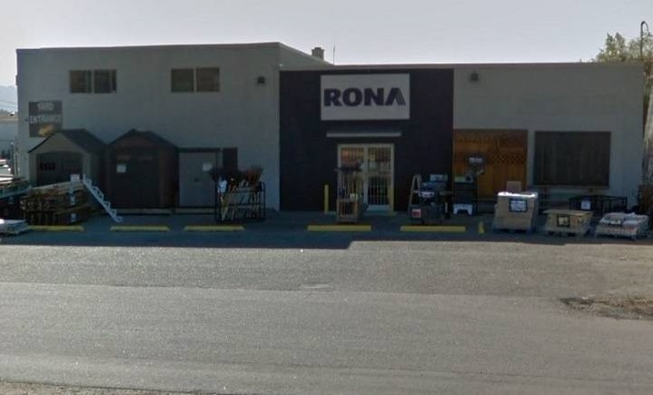 Lowe's announced that it will be closing 34 underperforming stores across the country, including 26 Rona locations. One of the affected Rona locations is in Osoyoos, B.C.