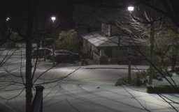 Continue reading: Snow falls in parts of Metro Vancouver as region braces for cold weather
