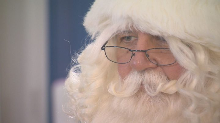 'Sensitive Santa' wows kids, thrills parents at Government House - image