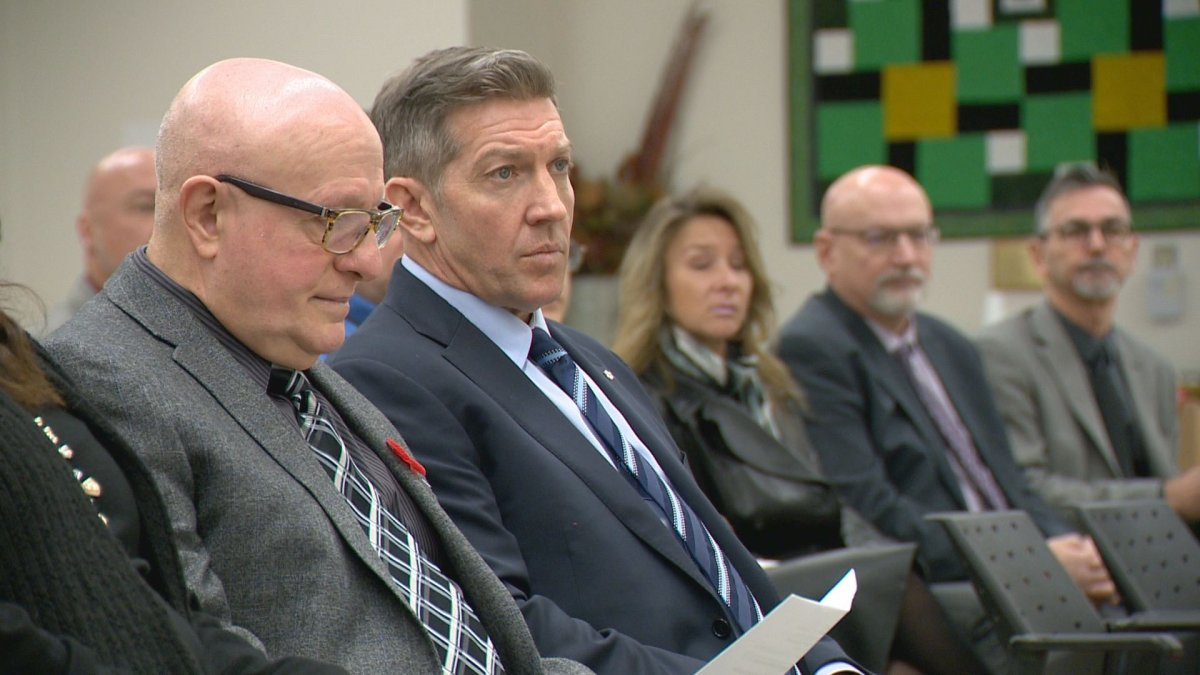 Saskatchewan is teaming up with Respect Group co-founder Sheldon Kennedy to offer training to help build safe and inclusive learning environments in schools.