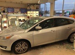 Continue reading: Car slams into south London pharmacy