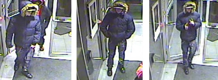 Man wanted in stabbing investigation at Yonge Street and Elm Street area.