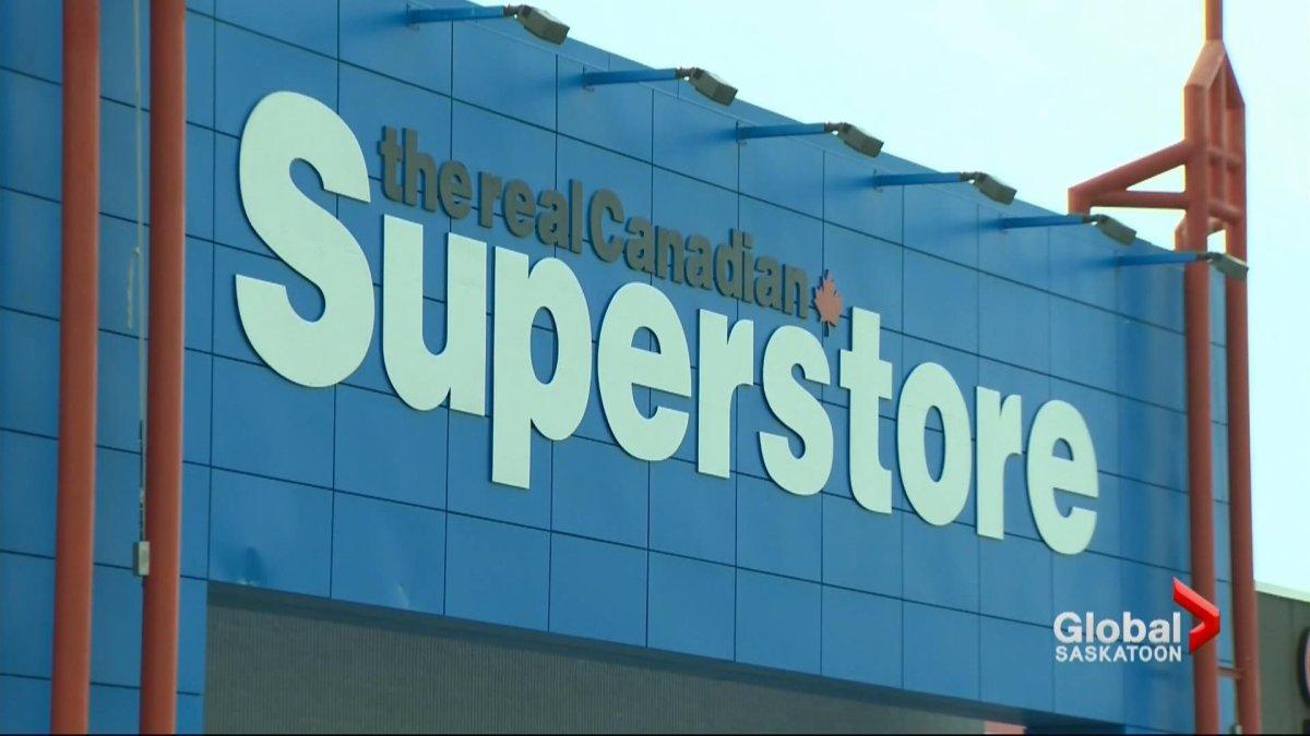Trevor Long said he was fired the day after confronting a shoplifter at the Superstore in Prince Albert, Sask.