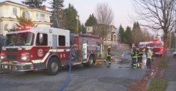 Continue reading: Vancouver firefighters called to 3 residential fires in less than 3 hours Monday