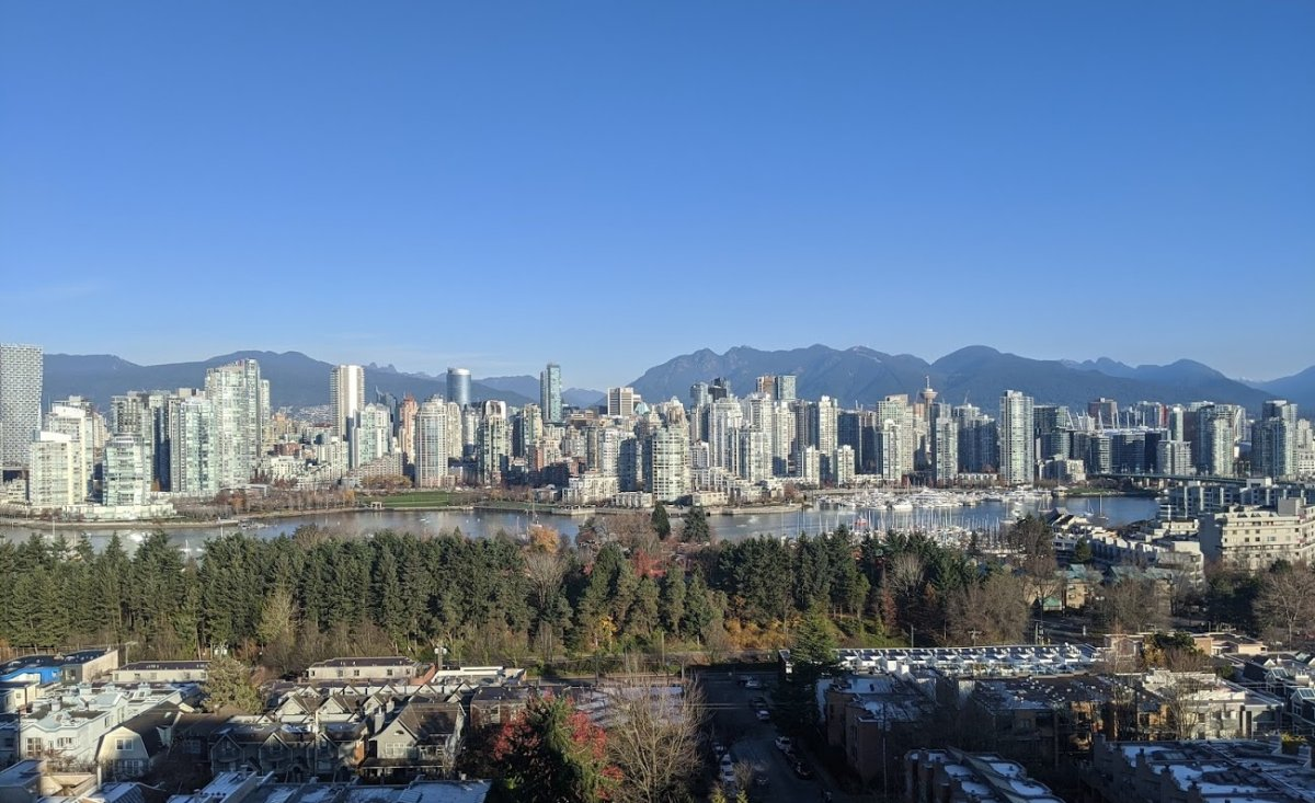 Central 1 Credit Union is forecasting a recovery for Metro Vancouver and B.C.'s real estate market.