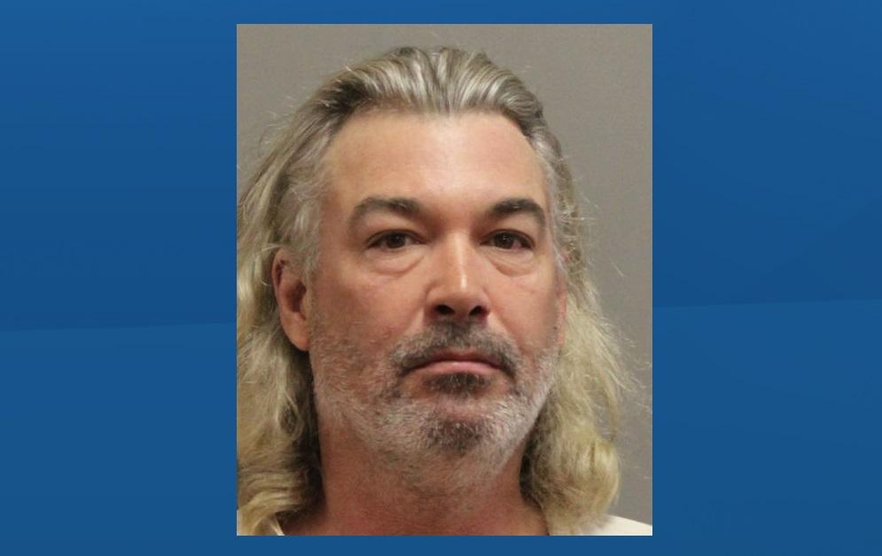 Stony Plain man William Cuthbert, 50, was last seen on Dec. 10, 2018.