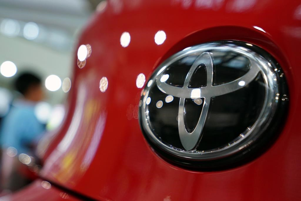 Toyota's production facility in Woodstock, Ont., is set to start reopening with new coronavirus measures in place.