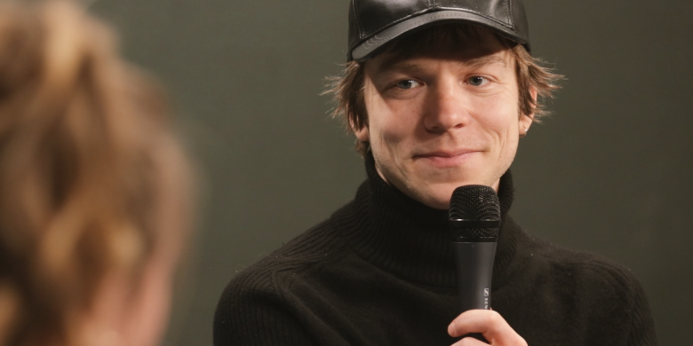 """Cage the Elephant's Matt Shultz on their new album """"Social Cues,"""" and their upcoming tour with Beck"""