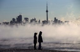 Continue reading: City of Toronto issues 1st extreme cold weather alert as temperatures drop