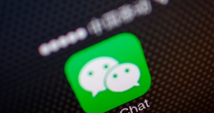 Federal judge approves injunction to delay looming WeChat ban in U.S.
