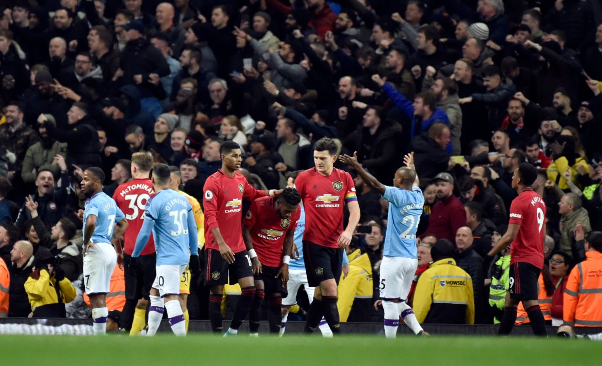 manchester united players targeted by objects racist abuse national globalnews ca manchester united players targeted by