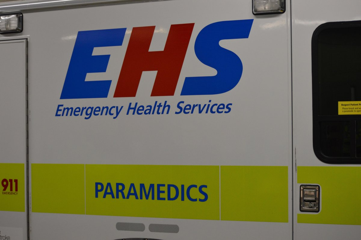 A man is facing several charges after an ambulance was stolen in the Newfoundland and Labrador.