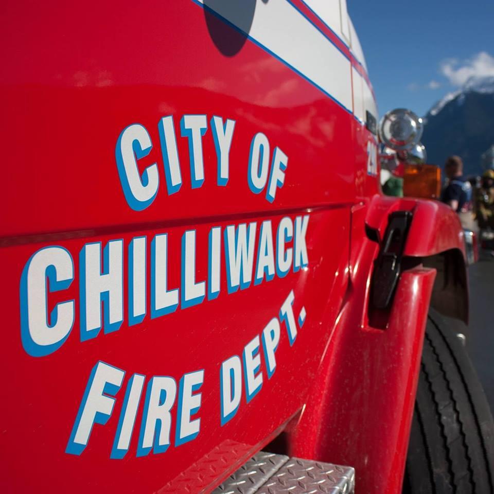 Chilliwack fire crews extinguish marijuana grow-op fire - image