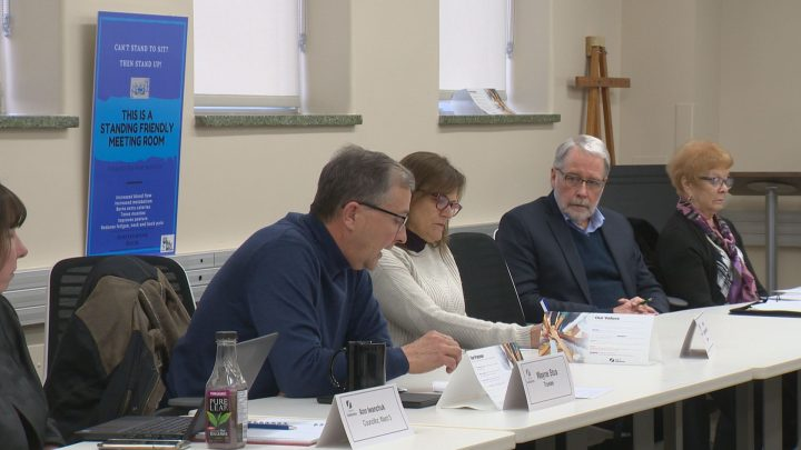 Saskatoon Catholic school board share injection site concerns