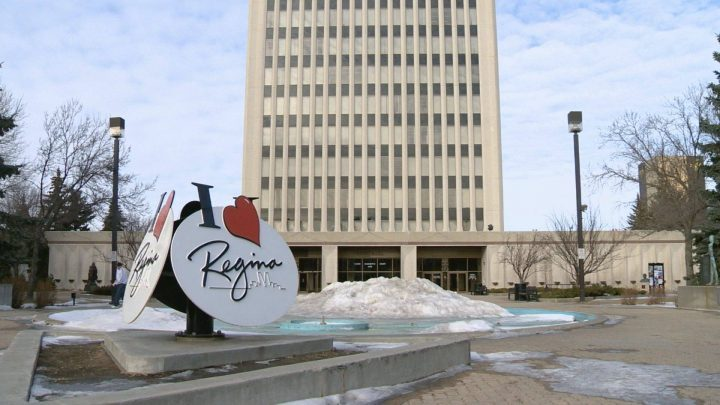 The City of Regina makes changes to the lunch program and how building inspections will be done to ensure the health and safety of residents during COVID-19.