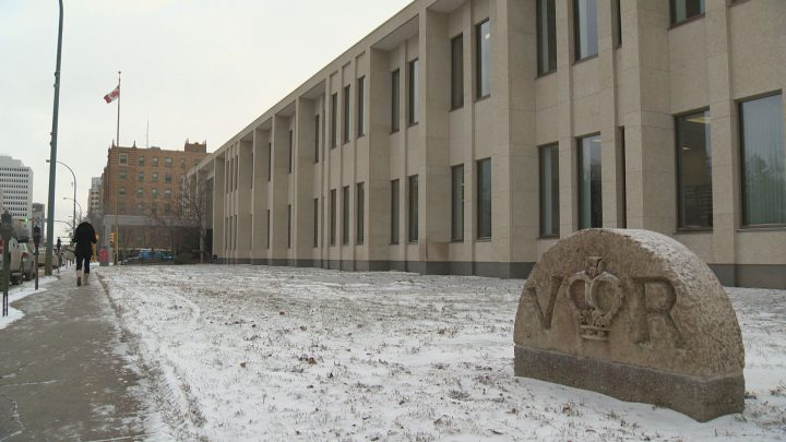 The trial for Phillip Levac accused of having sex with a 14-year-old girl is underway at Court of Queen's Bench in Regina.