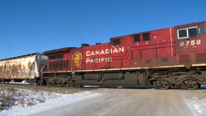 CP-Rail