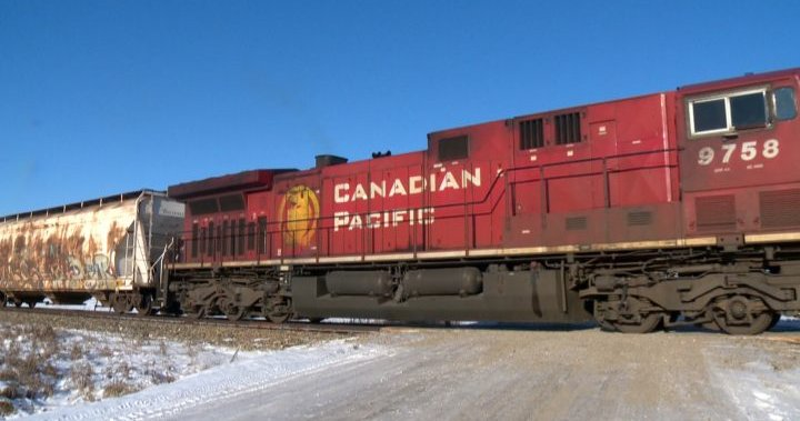 CP deal to buy Kansas City Southern could close by next fall
