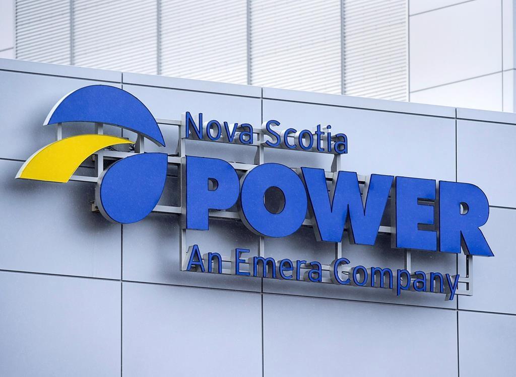 The Nova Scotia Power headquarters is seen in Halifax on Thursday, Nov. 29, 2018.