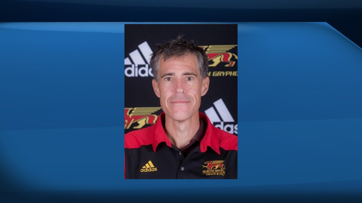 Track and field head coach Dave Scott-Thomas has been fired by the University of Guelph.