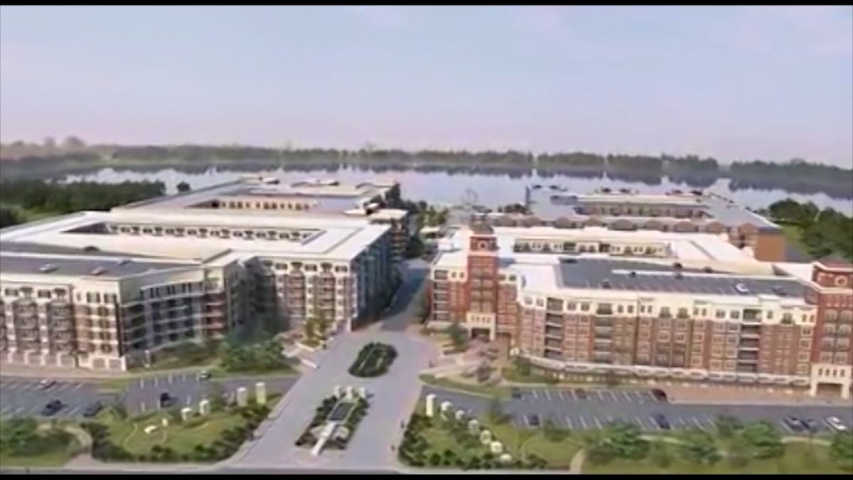 Kingston city council is asked to support massive tax rebates to spur residential development of former Davis Tannery site.