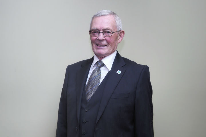 Christie was elected as Clearview's Ward 1 councillor during the 2018 election.