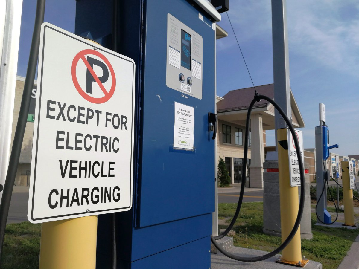Bill Kelly: Are Canadians ready to embrace electric vehicles? - image