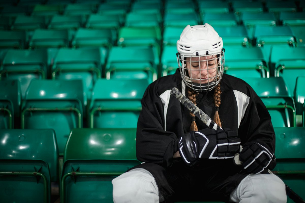 Sport Manitoba says they're working to keep abusive coaching behaviour away from amateur sport.