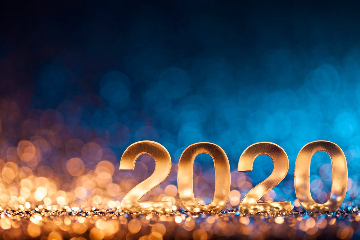 Christmas 2020 will likely not include a party this year.