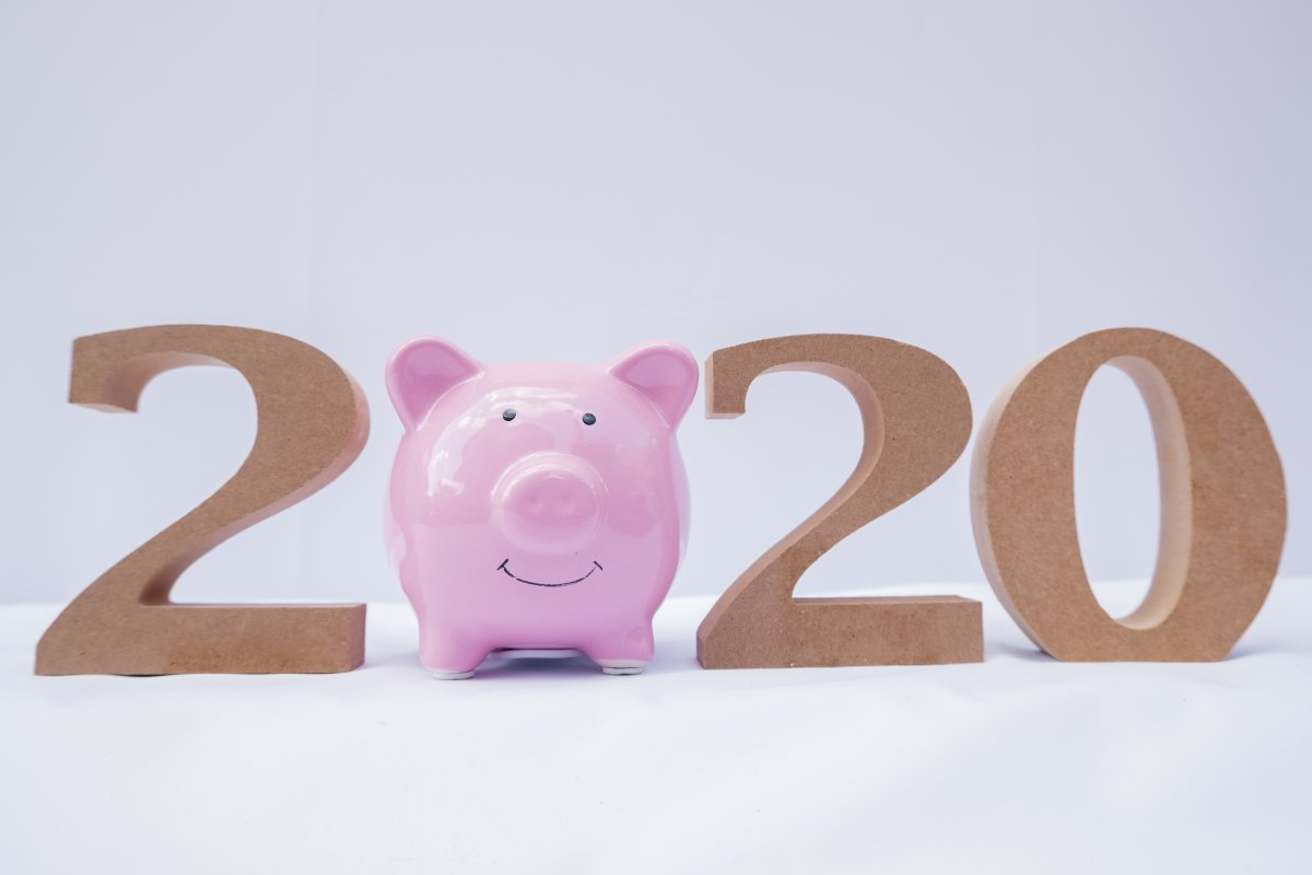 Paying down debt and saving more sounds great. But perhaps there should be more to your financial resolutions this year.