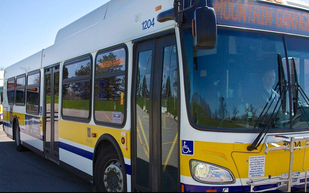 The union representing Hamilton bus drivers has ratified a new collective agreement with the city.