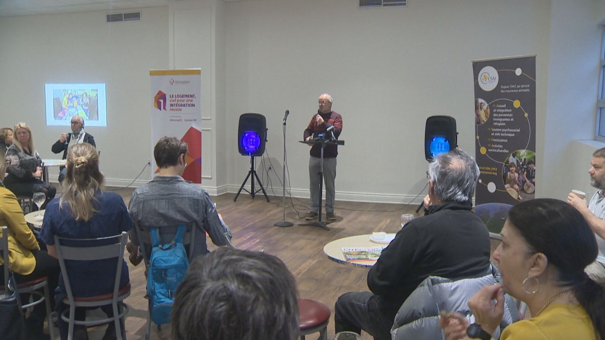 FECHIMM announces new program to help newcomers find affordable housing.