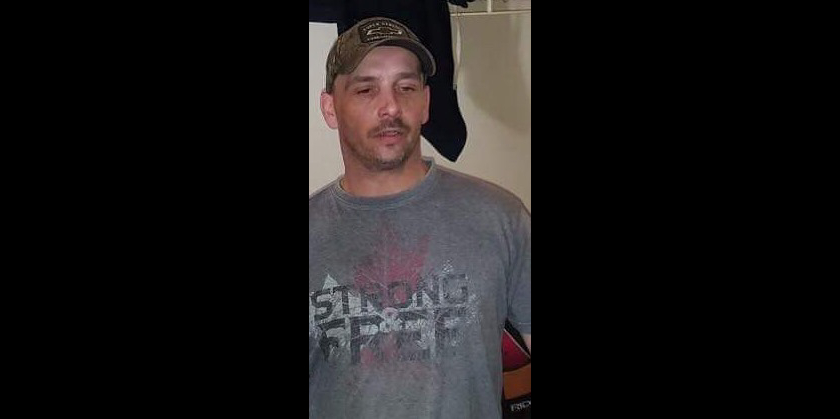 Kevin Gerald Imrie, 40.