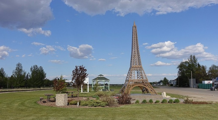 Montmartre is just one of many communities in Saskatchewan with a rich French history.
