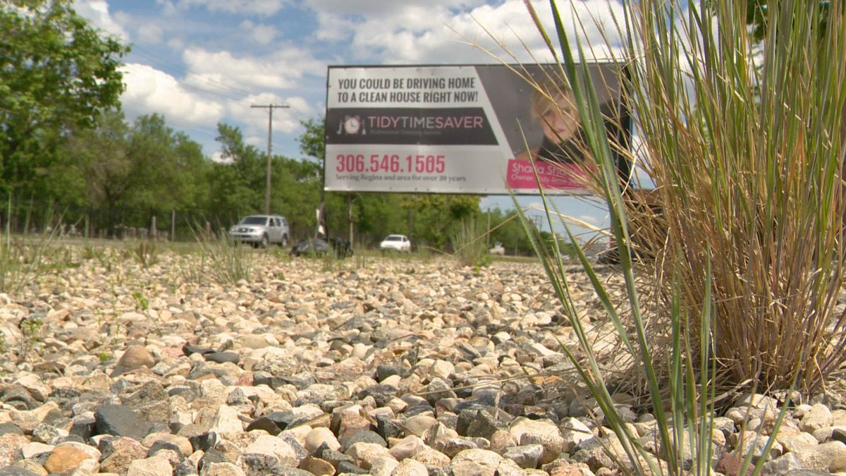 Regina council decided changes will be made to a zoning bylaw currently negatively impacting portable sign companies.